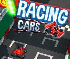 Yarış Arabaları 3D