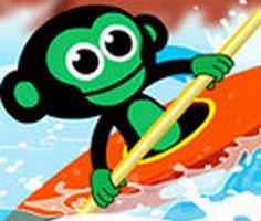 Sal Sörfçüsü