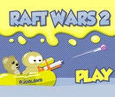 Sal Savaşları 2