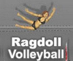 Ragdoll Voleybol