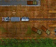 Demiryolu Savaşı