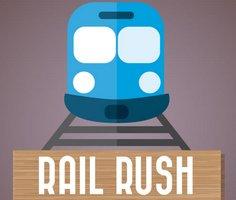 Demiryolu Eğlencesi