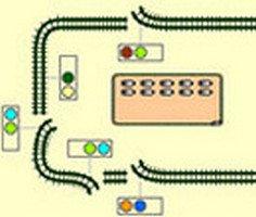 Demiryolu Çöküşü