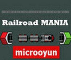 Demiryolu Çılgınlığı