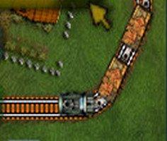 Demiryolu Oyunu