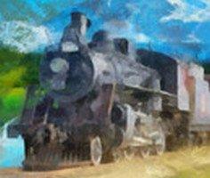 Demiryolu Görevlisi