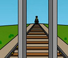Demiryolu Hapsi oyunu oyna