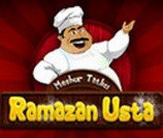 Ramazan Usta
