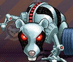 Robot Fare