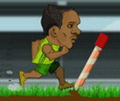 Bolt Koşusu
