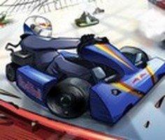 Red Bull Kart Yarışları Dünya Turu