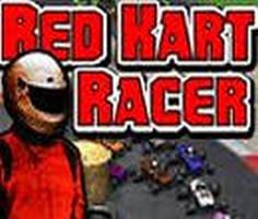 3D Go Kart Yarışı