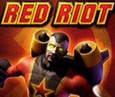 Kırmızı Kahraman