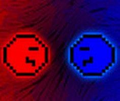 Kırmızı ve Mavi