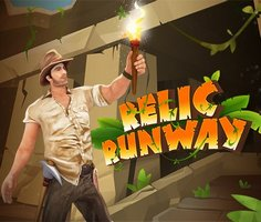 Relic Runway oyunu oyna