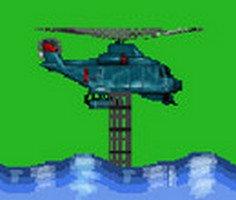 Kurtarma Helikopteri 2