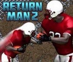 Son Adam 2: Amerikan Futbolu