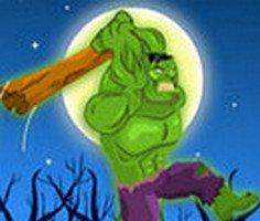 Hulk İntikamı