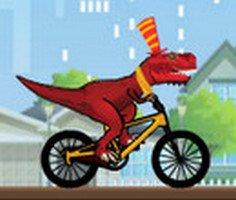 Bisiklet Dublörü Rex