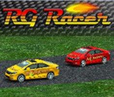3D Araba Yarışçısı