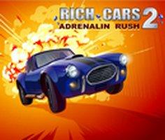 Zengin Arabalar 2