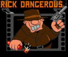 Tehlikeli Rick