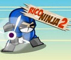 Ninja Bıçağı 2