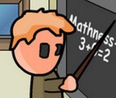 Okuldan Kaçış