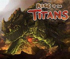 Titanların Yükselişi
