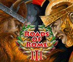 Roma Yolları 3