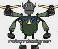 Robot Tasarımcısı