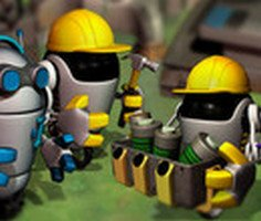 Robotların Dünyası 2