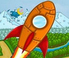 Roket Telaşı