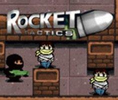 Roket Taktikleri