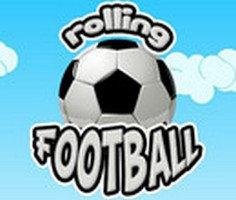 Yuvarlama Futbol