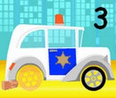 Araba Tekerleği 3