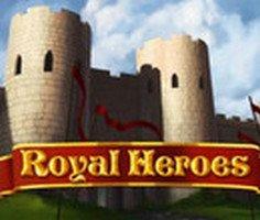 Kraliyet Kahramanları