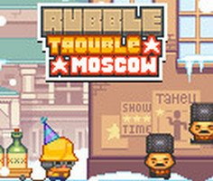 Rubble Trouble: Moscow
