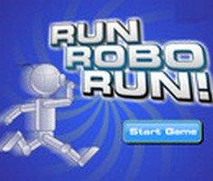 Koş Robot Koş Kameralı