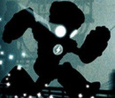 Koş Robot Koş