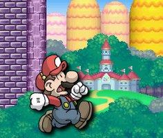 Koş Koş Mario