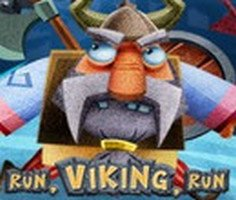 Koş Viking Koş