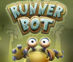 Koşucu Robot