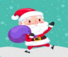 Koş Noel Baba