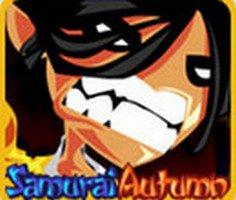 Samuray Sonbahar