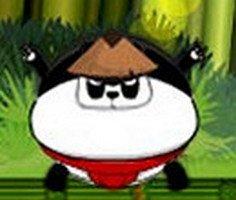 Samuray Panda