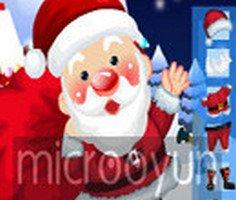 Noel Baba Giydirme