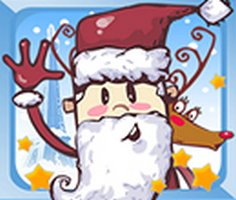 Noel Baba: Süper Macera