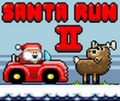 Noel Baba Koşusu 2