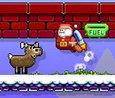 Noel Baba Koşusu 3
